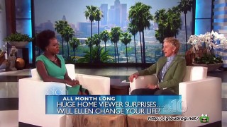 Viola Davis Interview Feb 02 2015