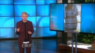 Ellen Monologue & Dance Mar 03 2015