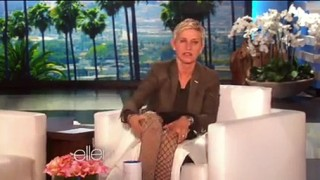 Ellen Monologue & Dance Mar 16 2015