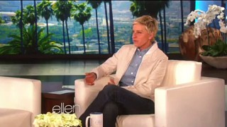 Ellen Monologue & Dance Mar 30 2015
