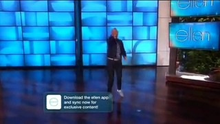 Ellen Monologue & Dance Mar 31 2015