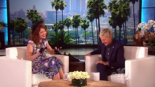 Ellie Kemper Interview Mar 19 2015