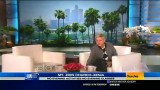 Fallon Gets Another Big Surprise Mar 04 2015