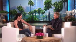 Full Show Ellen January 13 2015