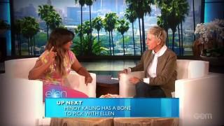 Full Show Ellen March 11 2015