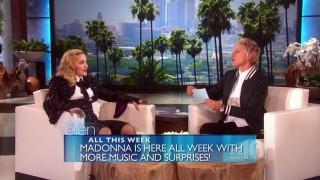 Full Show Ellen March 17 2015