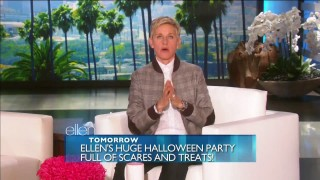 Full Show Ellen October 30 2014