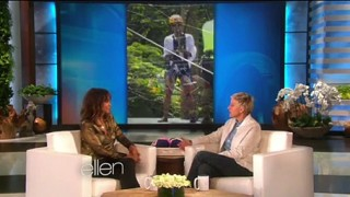 Halle Berry Interview Mar 30 2015