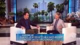 Jim Parsons Interview Mar 20 2015