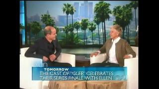 Michael Kelly Interview Mar 11 2015