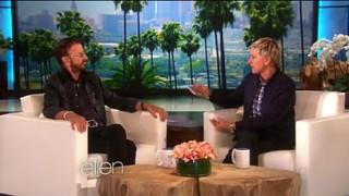 Ringo Starr Interview Mar 31 2015
