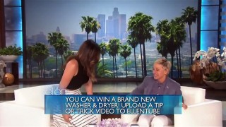 Bethany Mota Interview Apr 07 2015