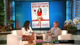 Bethenny Frankel Interview Part 2 Apr 09 2015