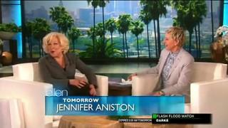 Bette Midler Surprises A Fan Apr 09 2015
