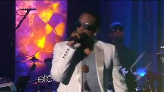 Charlie Wilson Performance Apr 01 2015