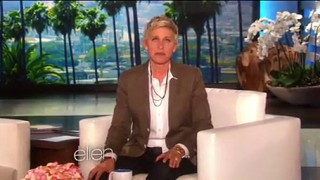 Ellen Monologue & Dance Apr 02 2015