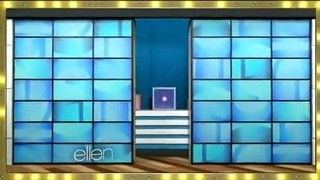 Ellen Monologue & What's In The Box Apr 27 2015