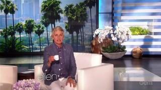 Full Show Ellen April 07 2015