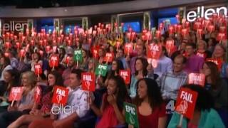 Full Show Ellen April 23 2015