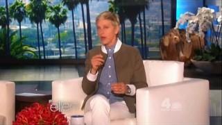 Full Show Ellen April 27 2015