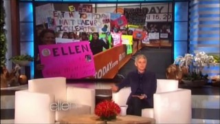Full Show Ellen April 20 2015