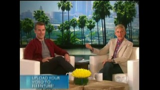 James Van Der Beek Interview Apr 03 2015