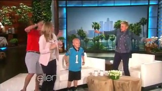 Braylon Beam Interview May 13 2015