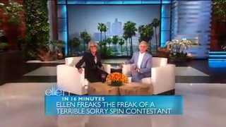 Diane Keaton Interview Part 2 May 06 2015