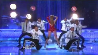 Ellen Monologue & J.Lo Performance May 15 2015