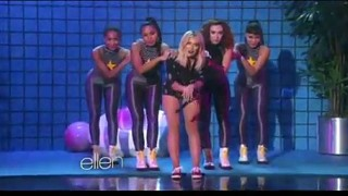 Hilary Duff Performance May 14 2015