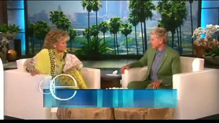 Jane Fonda Interview May 14 2015
