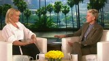 Pamela Anderson Interview May 21 2015