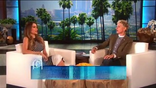 Sofia Vergara Interview Part 2 May 04 2015