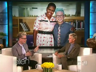 Tyler Oakley Interview & Game May 21 2015