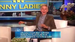 Favorite Funny Ladies Part 5 June 10 2015