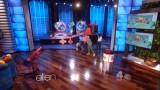 Full Show Ellen June 02 2015