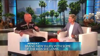 Howie Mandel Interview Part 1 June 05 2015