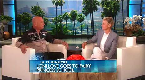 Howie Mandel Interview Part 2 June 05 2015