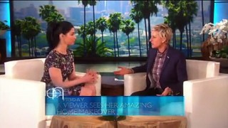 Sarah Silverman Interview Part 1 June 03 2015