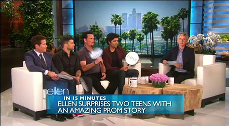 The Cast Of Entourage Game June 04 2015