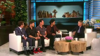 The Cast Of Entourage Interview Part 2 June 04 2015