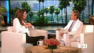 Caitlyn Jenner Interview Part 2 Sept 08 2015