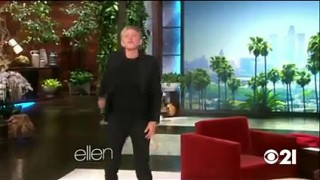 Ellen Monologue & Dance Sept 15 2015