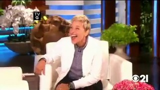 Ellen Monologue & Dance Sept 16 2015