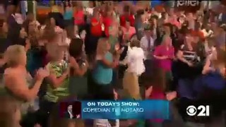 Ellen Monologue & Dance Sept 17 2015