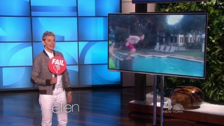 Ellen Monologue & Dance Sept 21 2015