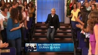 Ellen Monologue & Dance Sept 23 2015