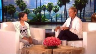 Full Show Ellen September 14 2015