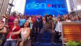 Full Show Ellen September 15 2015