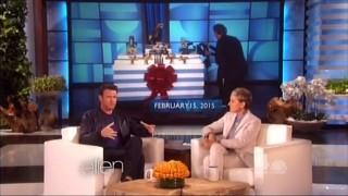Full Show Ellen September 17 2015